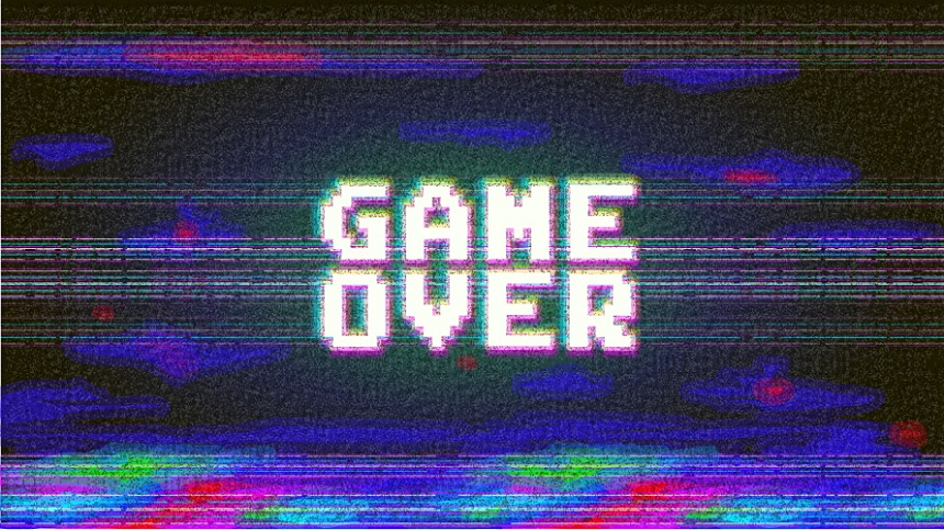 Juego terminado - Gamers