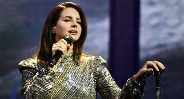 """Lana del Rey está de regreso con """"Mariners Apartment Complex"""""""