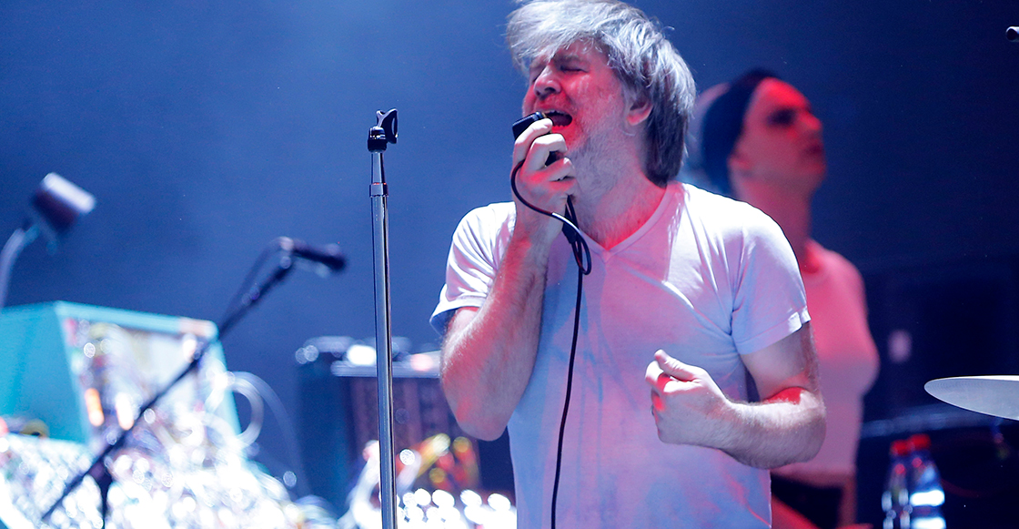 "LCD Soundsystem te pondrá a bailar con su cover a Chic, ""I Want Your Love"""