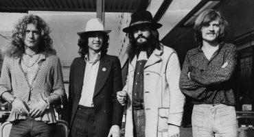 Led Zeppelin celebra su 50 aniversario con un disco de entrevistas y reflexiones