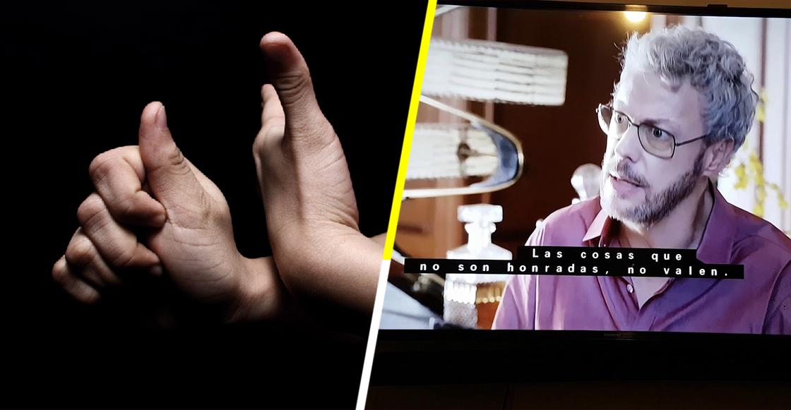 La TV abierta tendrá que contar con Lenguaje de Señas y Subtítulos Ocultos