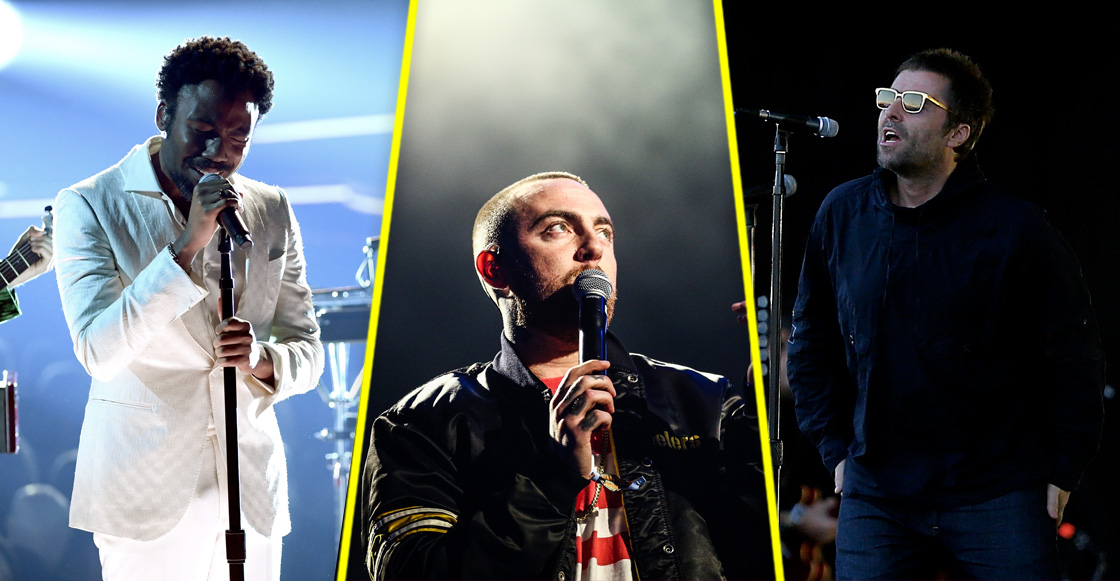 Liam Gallagher, Childish Gambino y otros músicos rinden tributo a Mac Miller