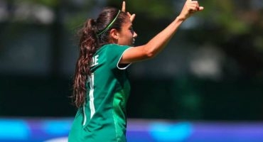 ¡La mexicana Lizbeth Ovalle anotó el Mejor Gol del Mundial Femenil Sub 20!