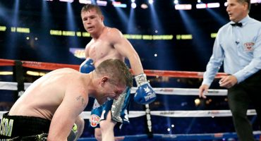 3 KO brutales del 'Canelo' Álvarez que presagian una victoria ante Daniel Jacobs