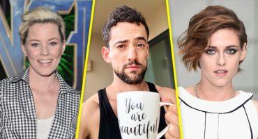 ¡Qué orgullo! Luis Gerardo Méndez se une a Kristen Stewart para 'Los Ángeles de Charlie'