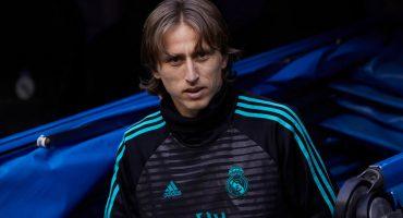 Luka Modric es culpable y acepta ocho meses de cárcel por fraude fiscal
