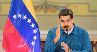 Gobierno de Maduro involucra a diplomáticos de México en atentado; SRE responde