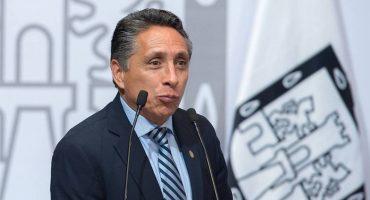 Violan Ley de Monumentos por telenovela en Coyoacán;