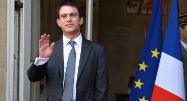 Un momento, ¿qué? ExPrimer Ministro francés podría ser el nuevo alcalde de Barcelona