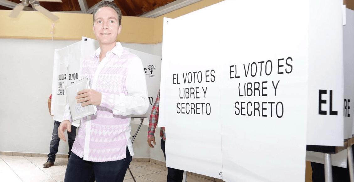 Senado le dice 'no' a Velasco; no podrá ausentarse y regresar a Chiapas como gobernador