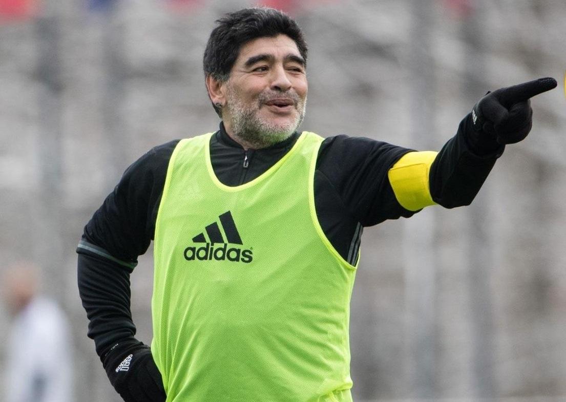 Consejos y actividades 'obligadas' para Maradona ahora que vivirá en Sinaloa