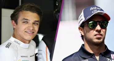 McLaren descarta a Checo Pérez por Lando Norris en Fórmula 1