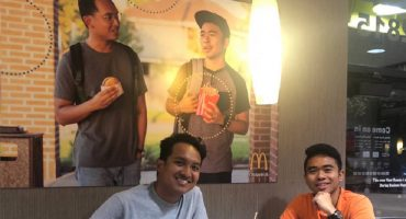 ¿Recuerdan la broma de la foto fake de McDonalds? Les contamos cómo se creó