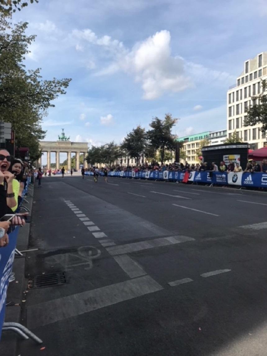 Así se vivó el Maratón de Berlín 2018
