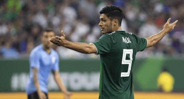 ¡Ya déjalo, ya está muerto! Los goles del repasón de Uruguay a la Selección del Tuca