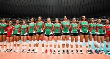 ¡México ganó de nuevo en Campeonato Mundial de voleibol femenil luego de 36 años!