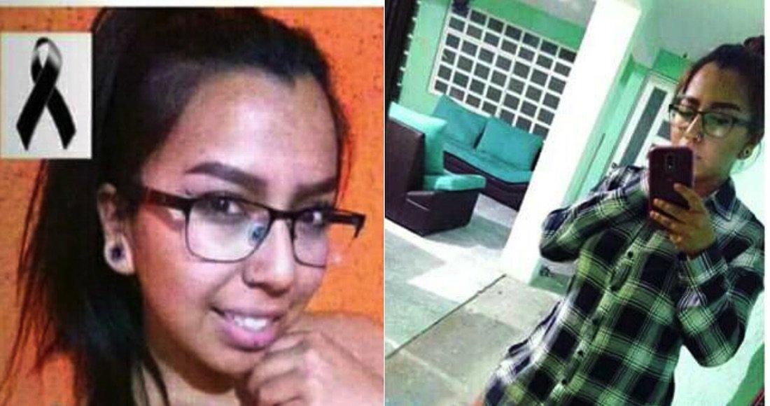 Aparece cuerpo calcinado de estudiante de CCH Oriente; había sido secuestrada