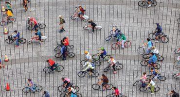 Abusados: se cancela el paseo ciclista del 16 de septiembre