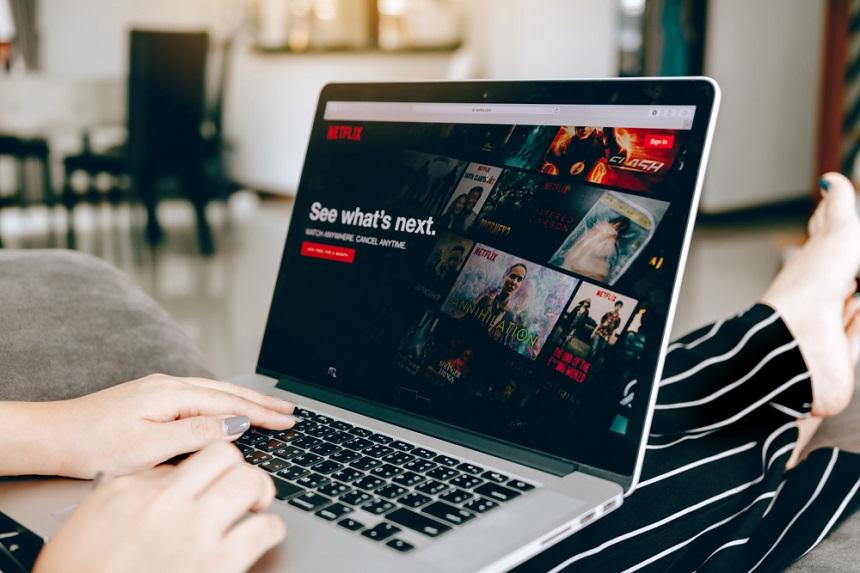 Extensión para Netflix