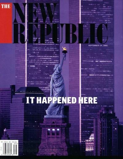 new-republic-portada-septiembre-2001