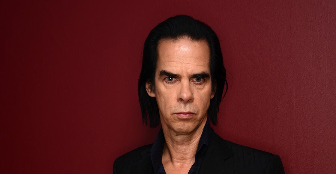 ¡Nick Cave & The Bad Seeds está trabajando en un nuevo disco!