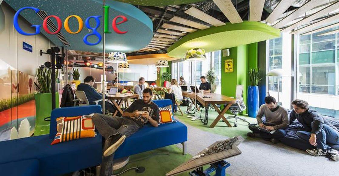 Google está buscando becarios en México y así puedes aplicar