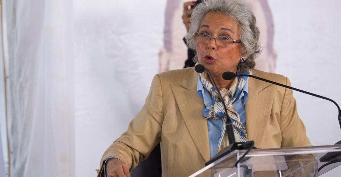Campesinos, jóvenes y mujeres indígenas, el foco de la amnistía: Sánchez Cordero