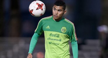 ¡Otro más! Orbelín Pineda es baja de la Selección Mexicana por lesión
