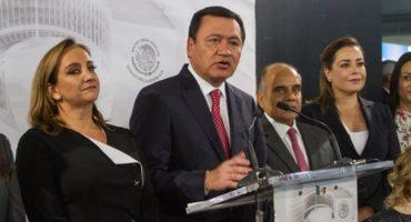 Dice Osorio Chong que el #TupperChallenge es