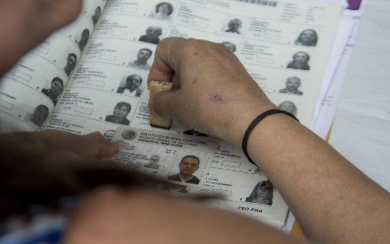 INE colaborará con la identificación de personas desaparecidas