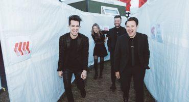 Panic! At The Disco anuncia salida de guitarrista por acusaciones de acoso