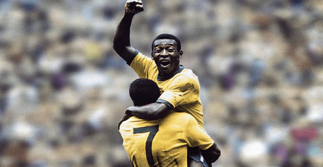 El día que 'O Rey' Pelé pudo ser jugador de la NFL