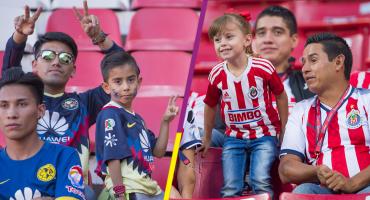 Así será el plan de seguridad para el Clásico entre América y Chivas en el Azteca