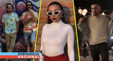 #EmergenciaNacional: Una playlist con lo mejor de la música independiente