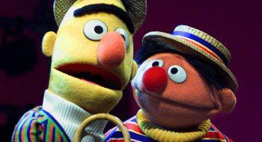 Plaza Sésamo desmiente que Beto y Enrique son gays con el pretexto más INCONGRUENTE