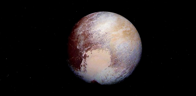 ¡Ohquela! Investigadores dicen que Plutón sí debe ser considerado como planeta
