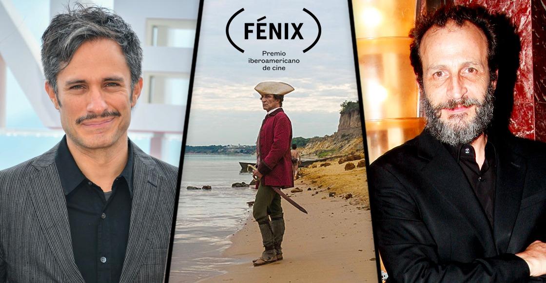 Museo, Gael y Luis Miguel la serie: Estos son los nominados a los Premios Fénix 2018