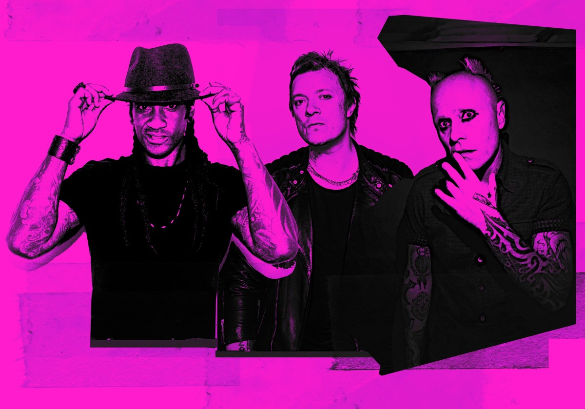 "The Prodigy está de regreso con ""Light Up The Sky"""