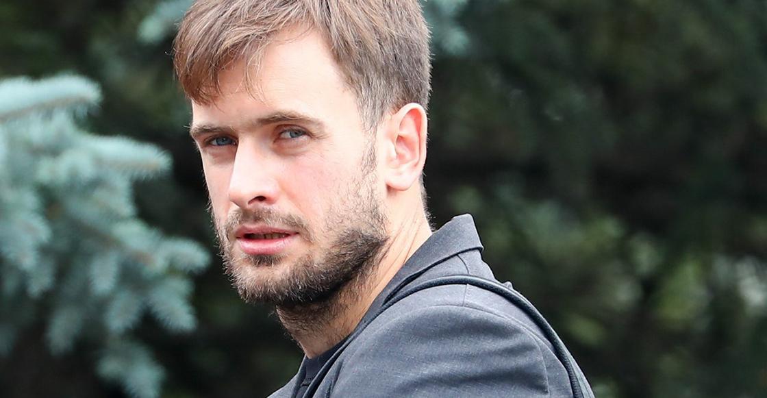 Pyotr Verzilov, miembro de Pussy Riot, es hospitalizado por envenenamiento