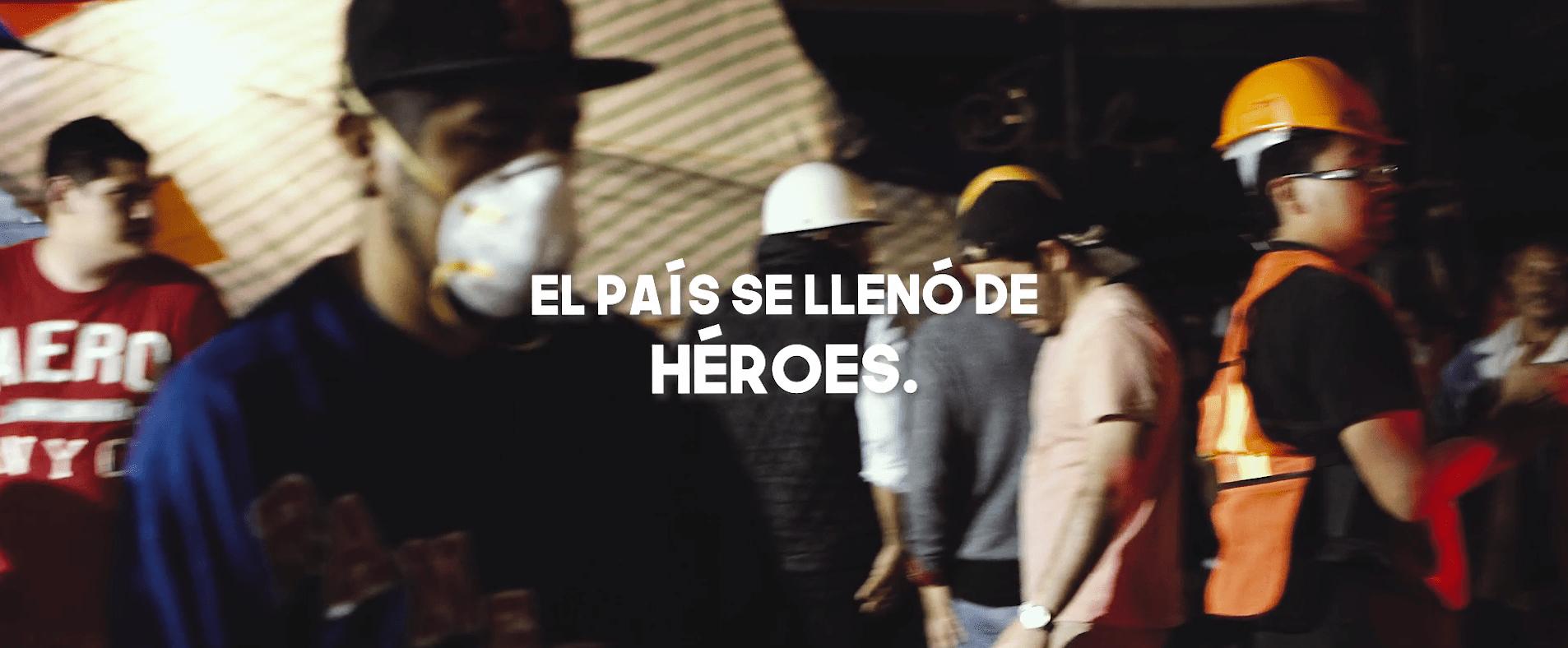 #QueNoSeOlvide