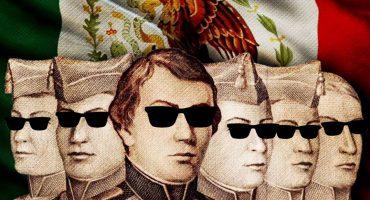 ¡Viva Vicente...Fernández! ¿Qué tanto sabes sobre los Niños Héroes? 🤔