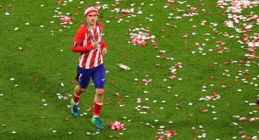 4 razones por las que Griezmann terminaría su carrera en la MLS