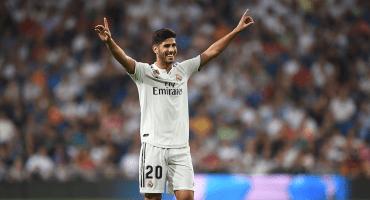 Real Madrid salva el día gracias a Asensio y al VAR