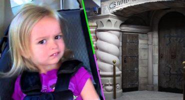 Fan nivel: Recrea el Fantasyland de Disney en el sótano de su casa