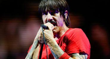 Red Hot Chili Peppers podría lanzar nuevo disco próximamente
