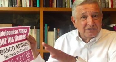 TEPJF le quita a Morena la sanción de 197 millones por fideicomiso