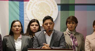 Diputado del PRD celebra que AMLO haya 'ponido' el salario mínimo en su agenda
