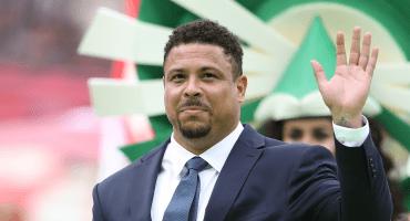 Ronaldo Nazario se confiesa en Valladolid: