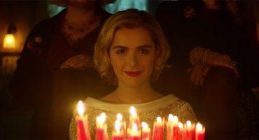 Checa el primer teaser tráiler de 'Chilling Adventures of Sabrina' de Netflix