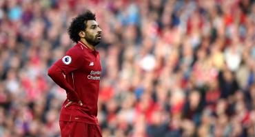 Salah preocupa en Liverpool, menos a Klopp: